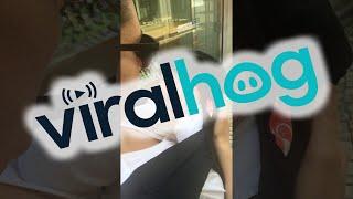 Mama zaczęła śpiewać do swojej uroczej córeczki – Reakcja dziecka podbiła serca internautów.