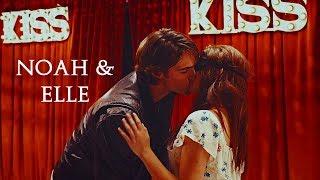 Noah & Elle | Back To You