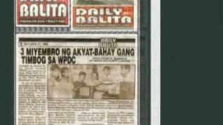 Video Tata Eseng .45 ng Tondo MP3, 3GP, MP4, WEBM, AVI, FLV September 2018