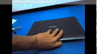 Asus  Notebook Terbaik Dan Favoritku (