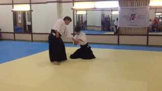 Выступление японской делигации 2