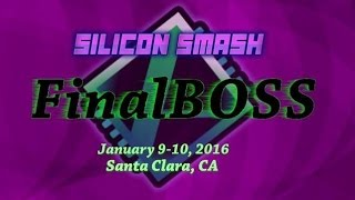 CHALLENGERS APPROACH: FinalBOSS national is getting more hype every day! (NorCal, Jan 9-10)