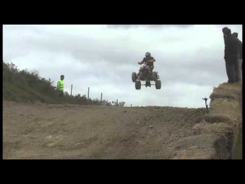 Cto. España Quadcross Q1