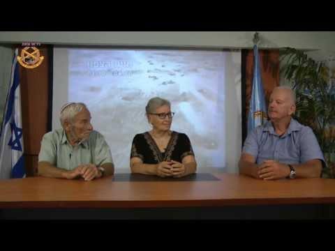 וידאו צוות מגזין 71- 40 שנה למלחמת יום הכיפורים
