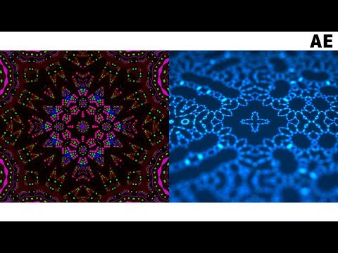 Video Endless fractals in After Effects download in MP3, 3GP, MP4, WEBM, AVI, FLV January 2017
