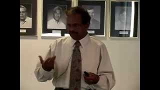 Dr. Prabha Kundur - WISE Lecture Series
