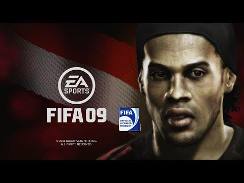 FIFA 09 | Finał Champions League 07/08!
