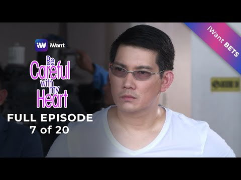 Be Careful With My Heart Full Episode 7 of 20 | iWant BETS
