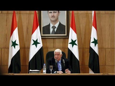 Σε ναυάγιο οδηγούνται οι ειρηνευτικές συνομιλίες για τη Συρία