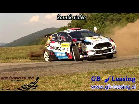rally Barum 2017 - Czech republic - Saturday Highlights