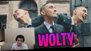 Video REACCIÓN WOLTY - Q.E.P.D   (Ahora si xD) MP3, 3GP, MP4, WEBM, AVI, FLV Agustus 2018