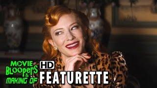 Cinderella (2015) Featurette - Cate Blanchett