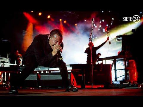 Líder de Linkin Park se suicida