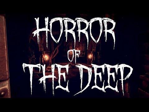 25.07.2017 #ОЧЕРЕДНОЙСКУЧНЫЙСТРИМ | Horror of The Deep