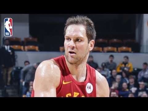 Video: Full Game Recap: Clippers vs Pacers | Bogdanovic Leads IND