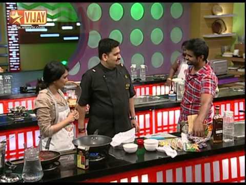 Kitchen Super Star 4 Full Episode 15