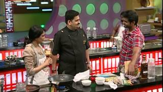 Kitchen Super Star 4 Full Episode 15