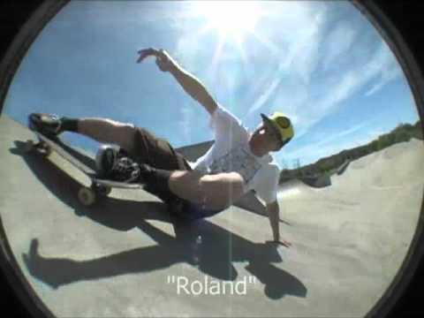 Willits Skatepark California