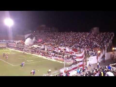 Deportivo Moron Vs. Acassuso - (Video Nº 6) - Los Borrachos de Morón - Deportivo Morón