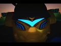 foto Samurai X Rising - LEGO Ninjago - Hands of Time Borwap