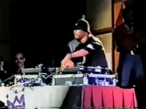 New Music Seminar 1993 -  DJ 8-Ball