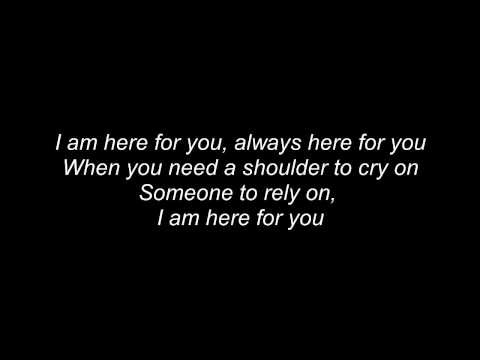 Here For You - FireHouse (Lyrics) Mp3