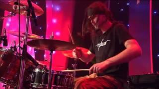 Video Zylwar - Nažmu na kurok (live Žánrové ceny Anděl 2014)