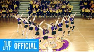 "Video TWICE ""CHEER UP"" M/V MP3, 3GP, MP4, WEBM, AVI, FLV April 2018"