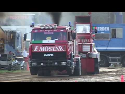 EC Bakel 2009 - Centro Diesel - E Mostar - 8.5 ton Euro Truckclass