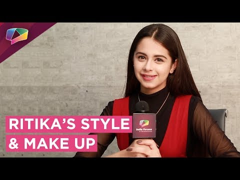 Ritika Aka Rits Badiani Shares Her Style And Make