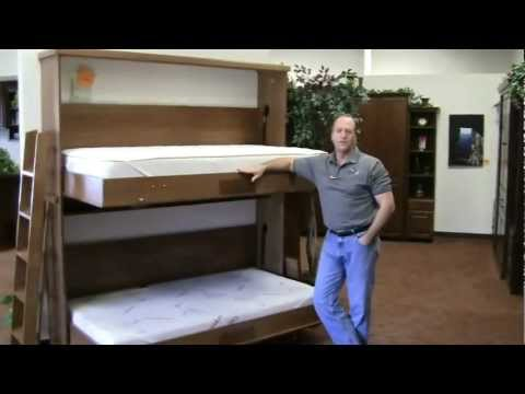 Permalink to Murphy Bed Plans Pdf