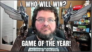 Nonton Who Will Win Game Of The Year  Game Awards 2018  Film Subtitle Indonesia Streaming Movie Download