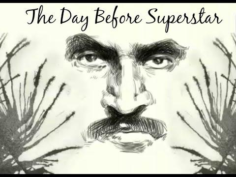 Enna Da Rascalas - The Day Before Superstar