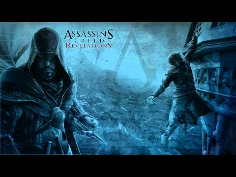soundtrack - Tracks : 01- Assassin's Creed Theme (0:03) 02- Animus Island (4:42) 03- The Road to Masyaf (7:37) 04- The Wounded Eagle (10:35) 05- The Noose Tightens (12:34...