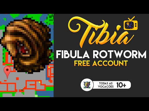 ROTWORMS – Fibula (free account)