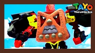 Video Robot King Tayo (Part 1) l Tayo Toy Adventure l Robot Toy Show l Toy Show MP3, 3GP, MP4, WEBM, AVI, FLV Juli 2018