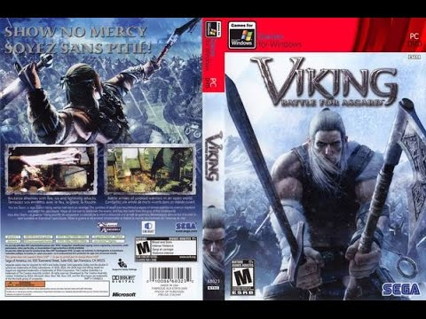 Gameland TV: ОТЖЫГ - Viking: Battle for Asgard