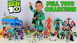 Nonton FULL Ben 10 Toys Collection  2017 2018 Fun With Ckn Toys Film Subtitle Indonesia Streaming Movie Download