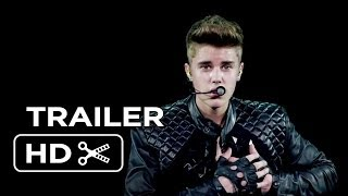 Justin Bieber videoklipp Believe Movie (Trailer)