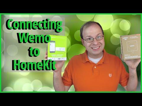 Belkin Wemo Bridge Homekit - Unboxing and Installation