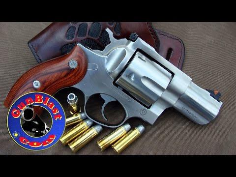 talo - FOR MORE INFO: http://www.gunblast.com/Ruger-RedhawkTALO.htm Jeff Quinn ( http://www.gunblast.com ) tests the TALO Exclusive 2.75 Inch Ruger Redhawk 44 Magnu...