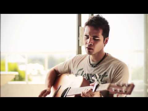 Jason Mraz - I'm yours (Acoustic Guitar Cover) (видео)
