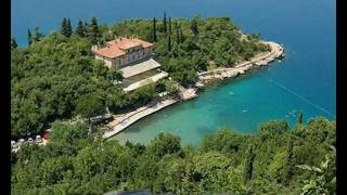 Krk Island Croatia  city photo : Krk, Croatia - A virtual tour
