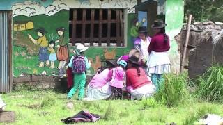فيلم وثائقي عن يوم الأغذية العالمي 2014 : الزراعة الأسريّة