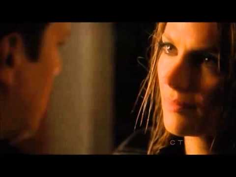 Castle 4x23 castle and beckett first kiss