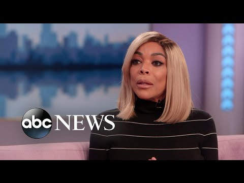 Wendy Williams recounts fainting on live TV