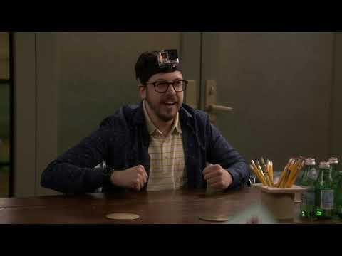 The Great Indoors 1x05 No Bad Ideas [1/5]