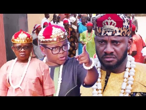 RETURN OF THE BILLIONAIRES SEASON 4 - YUL EDOCHIE NEW MOVIE LATEST NIGERIAN NOLLWOOD MOVIE