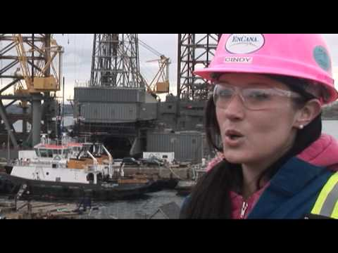 Petroleum Engineers | Jobs Made Real