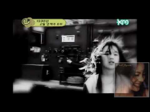 Park Ji Yoon - Sky Blue Dream (K-Pop 1997)